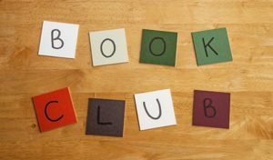 Normanby Book Club graphic