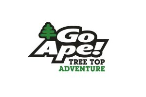New for 2018: Go Ape graphic