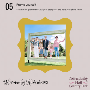 Normanby Adventures 05 Frame