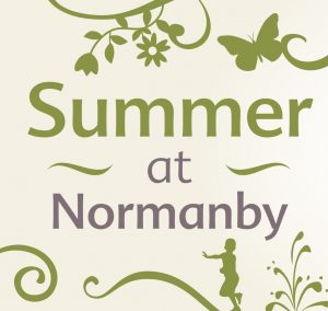 Have fun in the Normanby sun this summer graphic