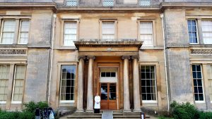 Explore Normanby Hall graphic