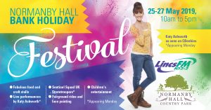 CBeebies presenter to perform at Normanby Bank Holiday Festival graphic