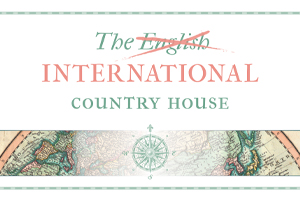 Step inside the International Country House graphic