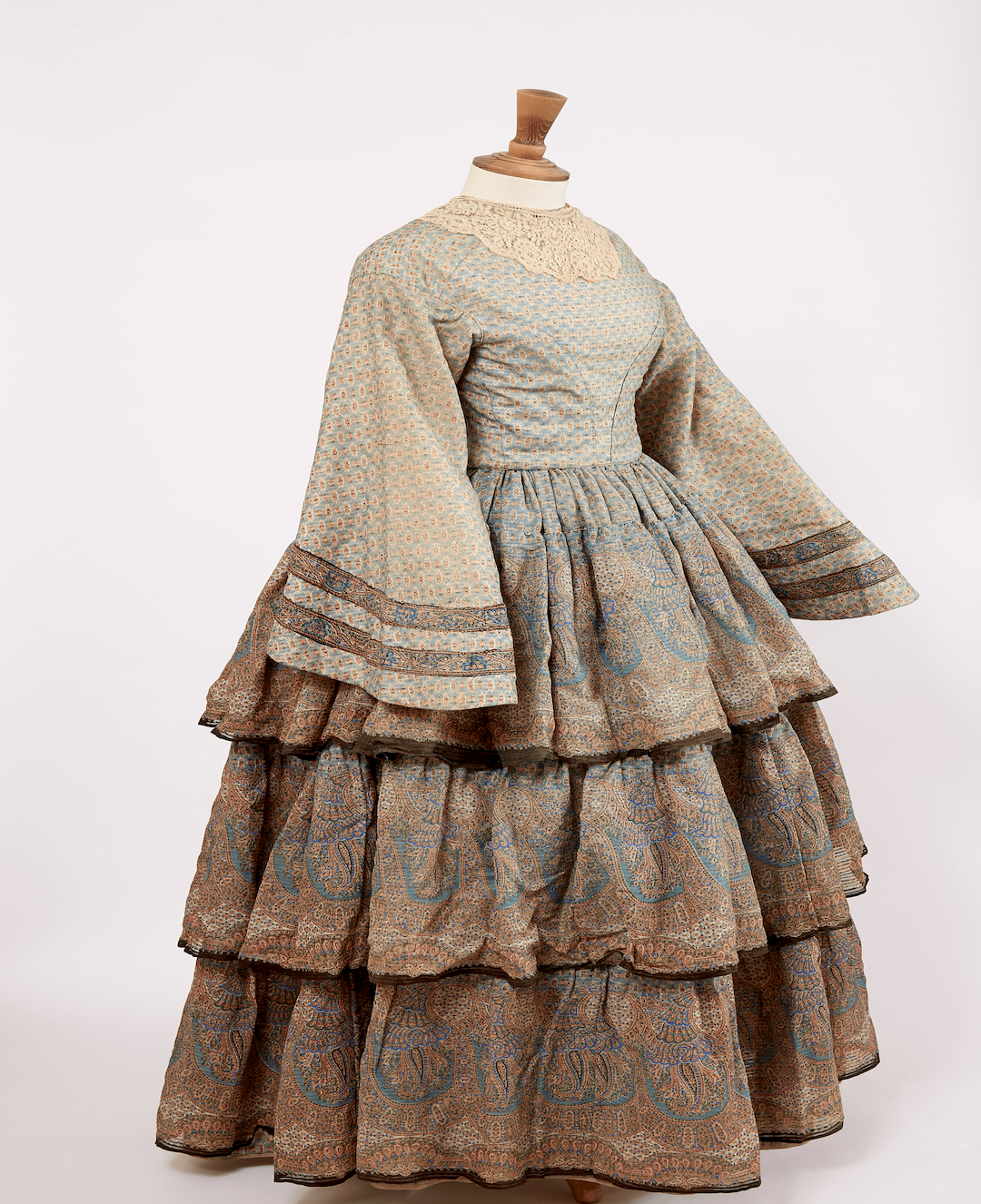 Costume from International Country House exhibition