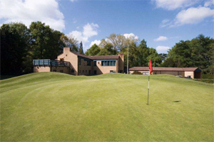 Photograph of Normanby Hall Golf Course