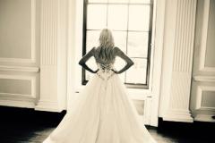 Bride window